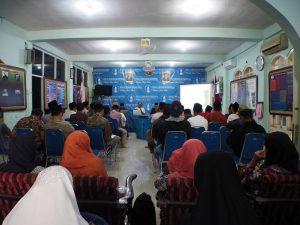 Seminar Pemolisian dan Hak Berkeyakinan